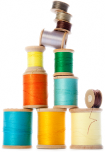 Stack of Thread