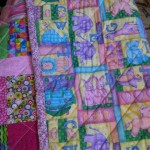 Baby Blankets made by Vera Carton