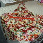 ...and a third fun apron by Theresa!