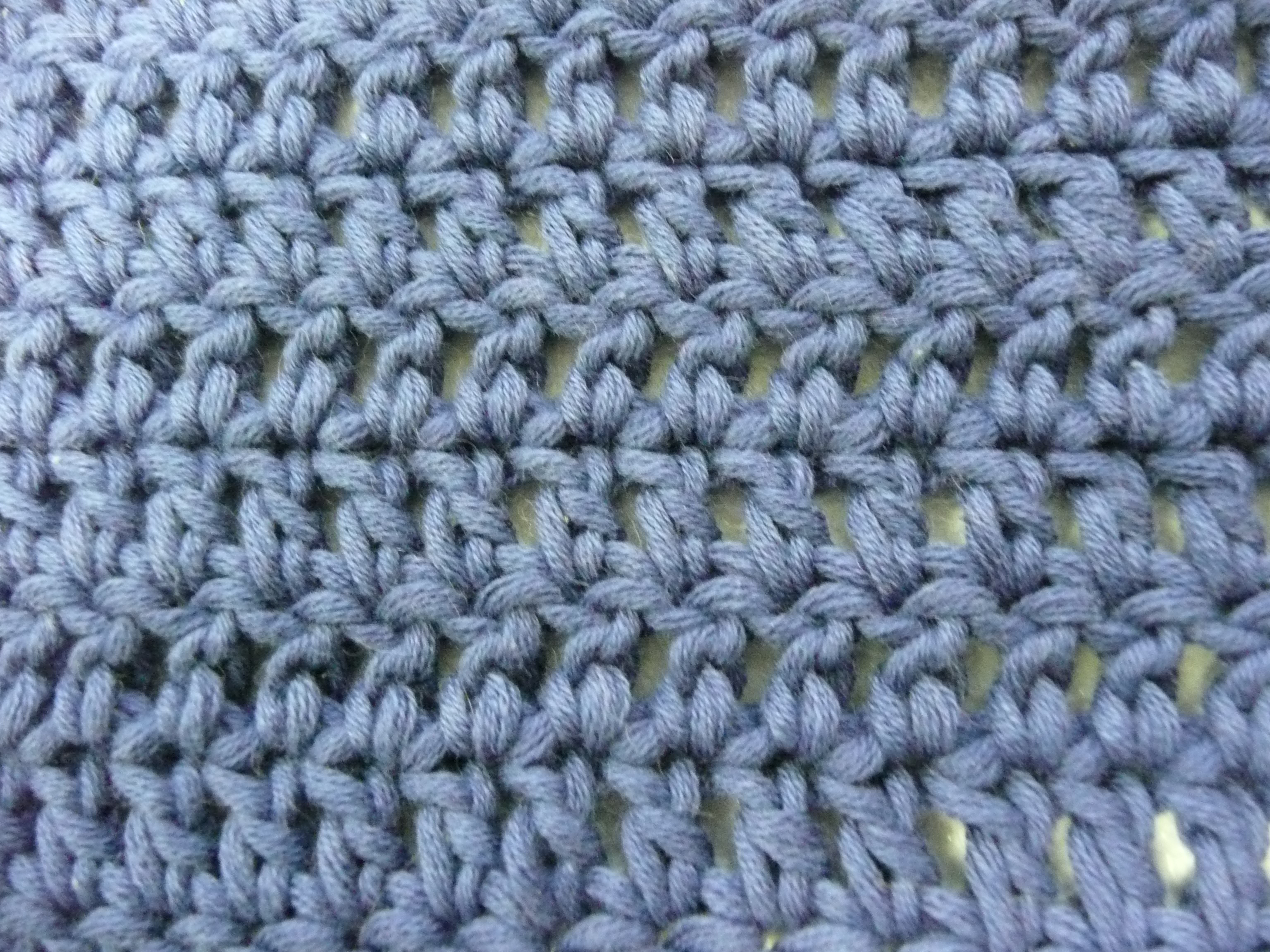Double Crochet Stitch Wooden Spools Quilting Knitting Amp More