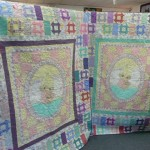 A set of amazing quilts made by Karli Baker for a domestic violence shelter in South Dakota.  Wow!
