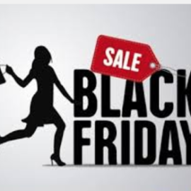 Black Friday – Saturday and Sunday HUGE Sale!