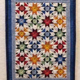 Little Star Quilts – Blog by Phyllis Stewart