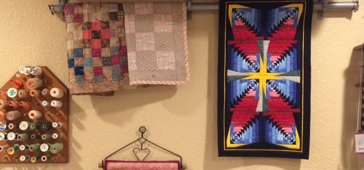 Phyllis Stewart Author At Wooden Spools Quilting Knitting More