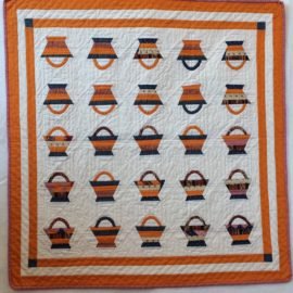 Basket Quilts – Blog by Phyllis Stewart