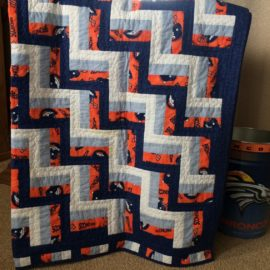 Quilts for Men – Blog by Phyllis Stewart