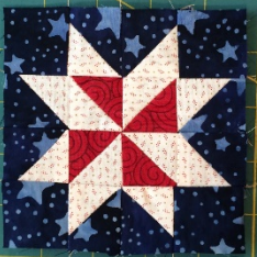 4th of July Free Pattern – Blog by Phyllis Stewart