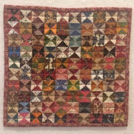 Hourglass Quilts – Blog by Phyllis Stewart