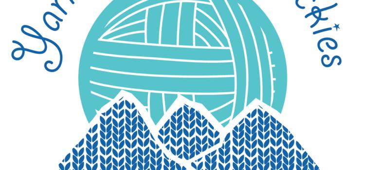 Yarn Along the Rockies: Aug 19th – 27th