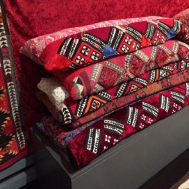 Central Asian Quilts – Blog by Phyllis Stewart