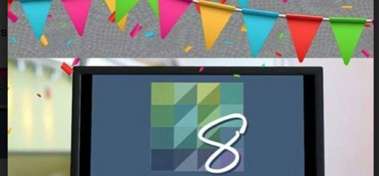 NEW!  Electric Quilt 8 Software DEMO Oct 30th