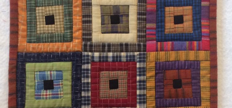Quilts with Squares – Blog by Phyllis Stewart