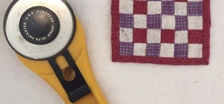 Mini Quilts – Blog by Phyllis Stewart