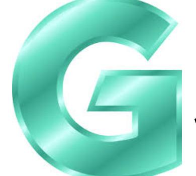 Letter G News!  It's Grrrreat!