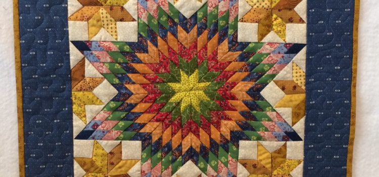 Laundry Basket Quilts – Blog by Phyllis Stewart