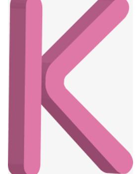 Letter K Newsletter