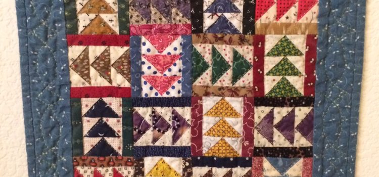 Jane's Quilts – Blog by Phyllis Stewart