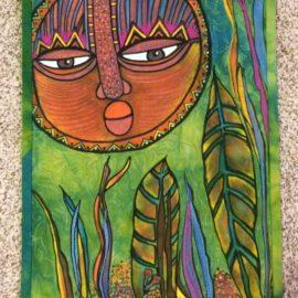 Art Quilts – Blog by Phyllis Stewart
