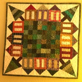 More of Jane's Quilts – Blog by Phyllis Stewart