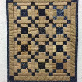 9-Patch Pattern – Blog by Phyllis Stewart