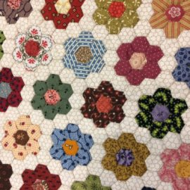 Terry's Quilts – Blog by Phyllis Stewart