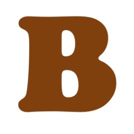 Letter B Sale Starts Jan 14th!