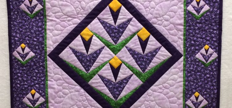 Quilt Seasons – Blog by Phyllis Stewart