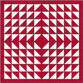 HST: Half Square Triangle ideas  Blog by Phyllis Stewart