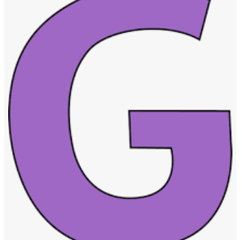 Letter G Newsletter! Sale Starts March 25th