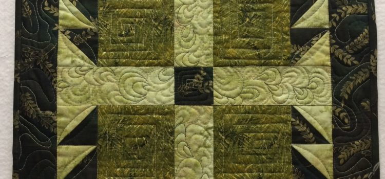 Bear's Paw Quilts – Blog by Phyllis Stewart