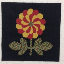 Applique – Blog by Phyllis Stewart