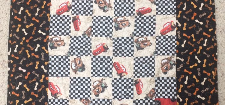 Dog Quilts – Blog by Phyllis Stewart
