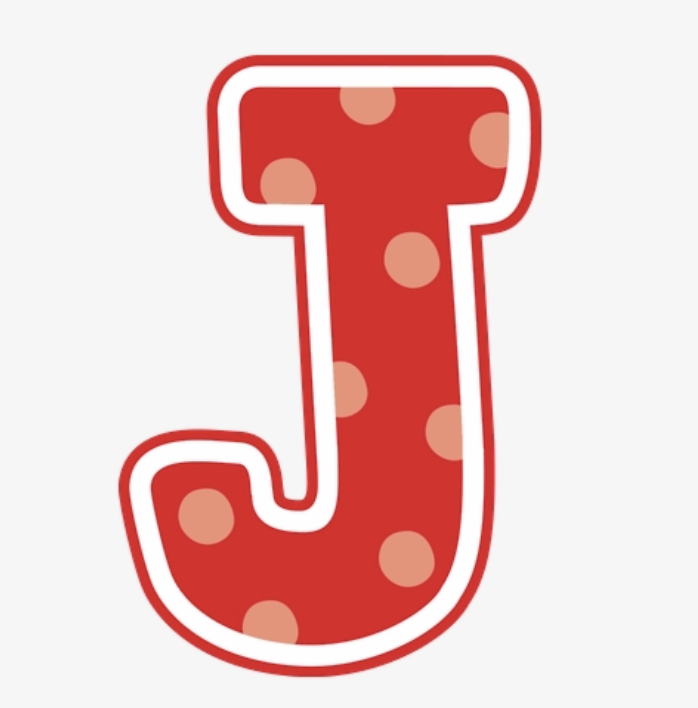 Letter J Sale Starts 5/6! - Wooden Spools Quilting ...