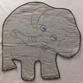 Baby Quilts – Blog by Phyllis Stewart