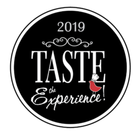 Row by Row 2019: Taste the Experience