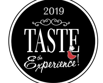 Row by Row 2019: Taste the Experience