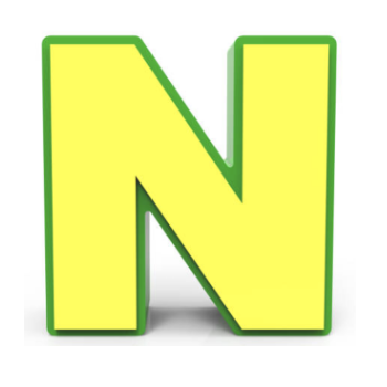 Letter N Sale – Starts EARLY! Sat June 29th
