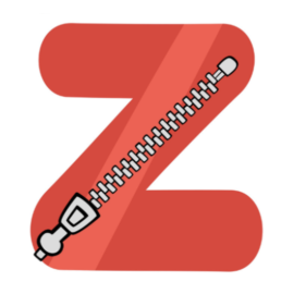 Letter Z is the Best Letter Sale!