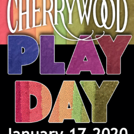 Cherrywood Play Day with Karla Overland – Jan 17th!