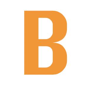 Letter B Newsletter