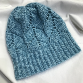 12 Hats of 2020: March Hats! by Amy