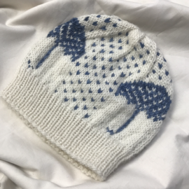 12 Hats of 2020: April Hats… by Amy