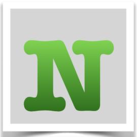 Letter N! Sale Starts July 4th!